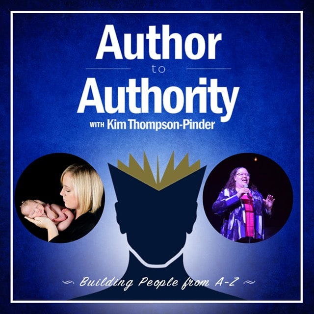 Author to Authority