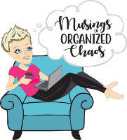 Musings of Organized Chaos